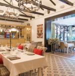 Ресторанно-гостиничный комплекс «Аверон»