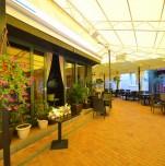 Ресторан «Жардин»