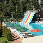 Гостинично-ресторанный комплекс «Парк-Отель Жардин»
