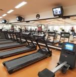 Фитнес-клуб «Grand Fitness»