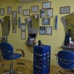 Салон красоты «Ариадна»