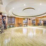Фитнес-клуб «Luxury Wellness Biosphere»