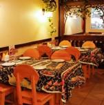 Ресторан «Имерети»