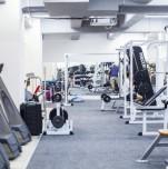 Фитнес-клуб «New Gym»