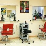 Салон красоты «Dali»