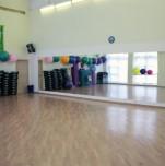 Фитнес-клуб «Banana Gym»