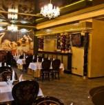 Ресторан «Gold Room»