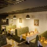 Ресторан-кофейня «Золотой пончик»