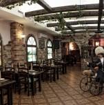 Ресторан «Чито Грито»