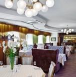 Ресторан «Неглинный верх»