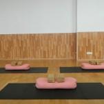 Фитнес-центр «Май»