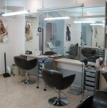 Салон красоты «Эдем»