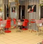 Салон-парикмахерская «Каре»