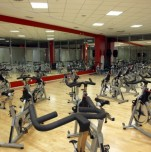 Фитнес-клуб «X-fit»