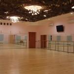 Фитнес-клуб «Гранур»
