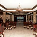 Ресторан «Робинзон Крузо»