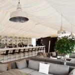 Ресторан «La Barge»