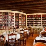 Ресторан «Cantinetta Antinori»
