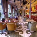 Ресторан «VinoGrad Restaurant&Bar»