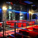 Ночной клуб «Lust»