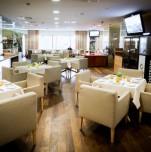 Ресторан «Real Food Restaurant»
