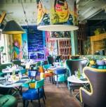 Ресторан «Miami Grand Café»