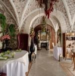 Ресторан «Chateau de Fleurs»