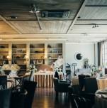 Ресторан «Террин»