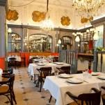 Ресторан «Brasserie Мост»