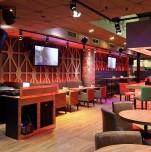 Ресторан «Bar BQ Cafe»