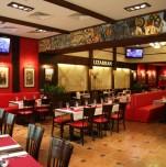 Ресторан «Лизарран»