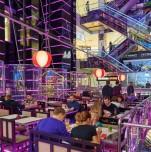 Суши-бар «Москва Суши»