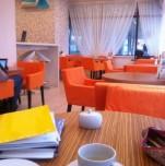 Кафе-пекарня «Мюнгер»