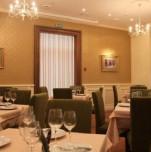 Ресторан «Пельмешка»
