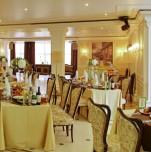 Ресторан-клуб «Онегин»