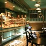Кафе «Мадам Буланже»
