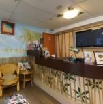 Салон красоты «Бали»