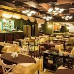 Ресторан «Сталинская дача»