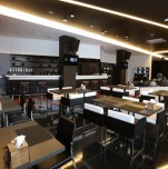 Кафе «City Cafe Sova»