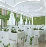 Ресторан «Чинар»