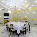 Ресторан «Строгановская вотчина»