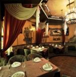 Ресторан «Замок в долине»