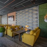 Lounge bar «Vozduh»