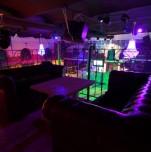 Ночной клуб «Barbaris»