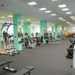 Фитнес-клуб «Фитнес драйв»