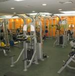 Фитнес-клуб «Energy»