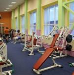 Фитнес-клуб «Элат»