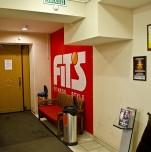 Фитнес-центр «Fits»