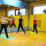 Фитнес-клуб «Ордер»