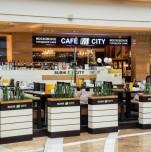 Кафе «M-City»